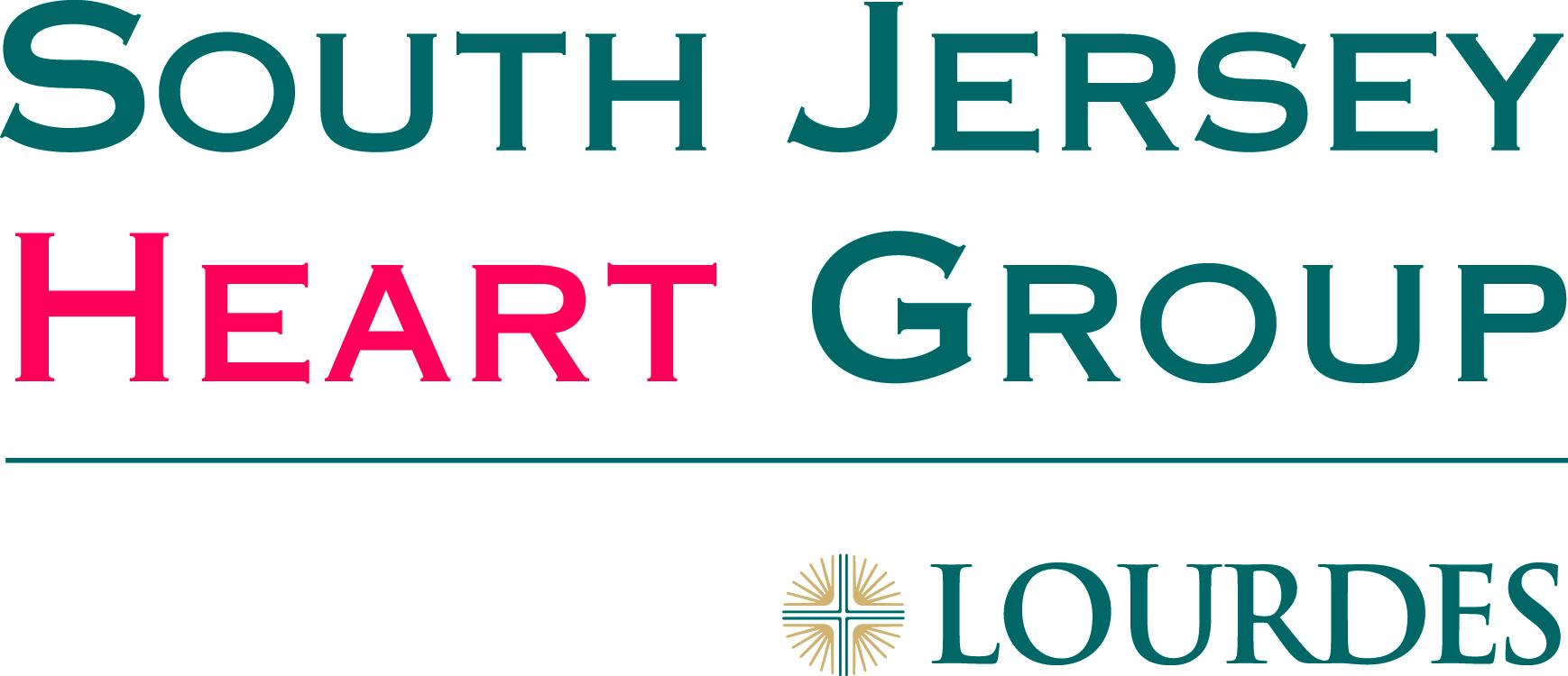 sj heart group lourdes logo
