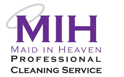 Maid in Heaven logo