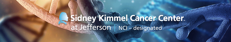 Sidney Kimmel Cancer Center