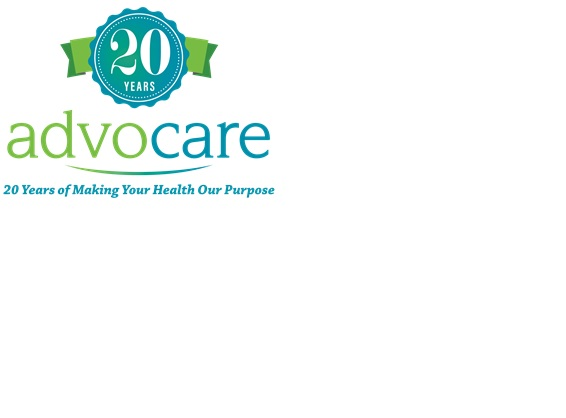 Advocare logo only