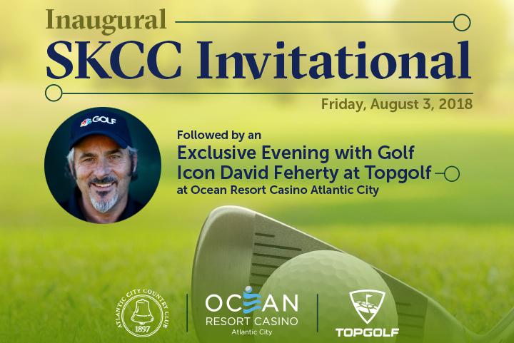 Inaugural SKCC Invitational