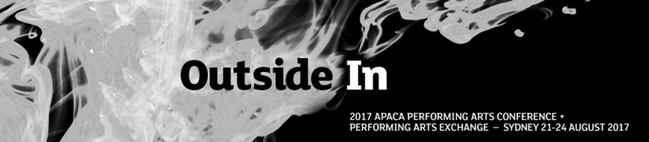 2017 APACA Conference and Performing Arts Exchange