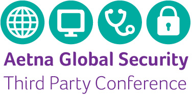2016 Global Security Third Party Conference