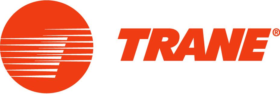 Trane logo vshe