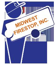 midwest firestop logo
