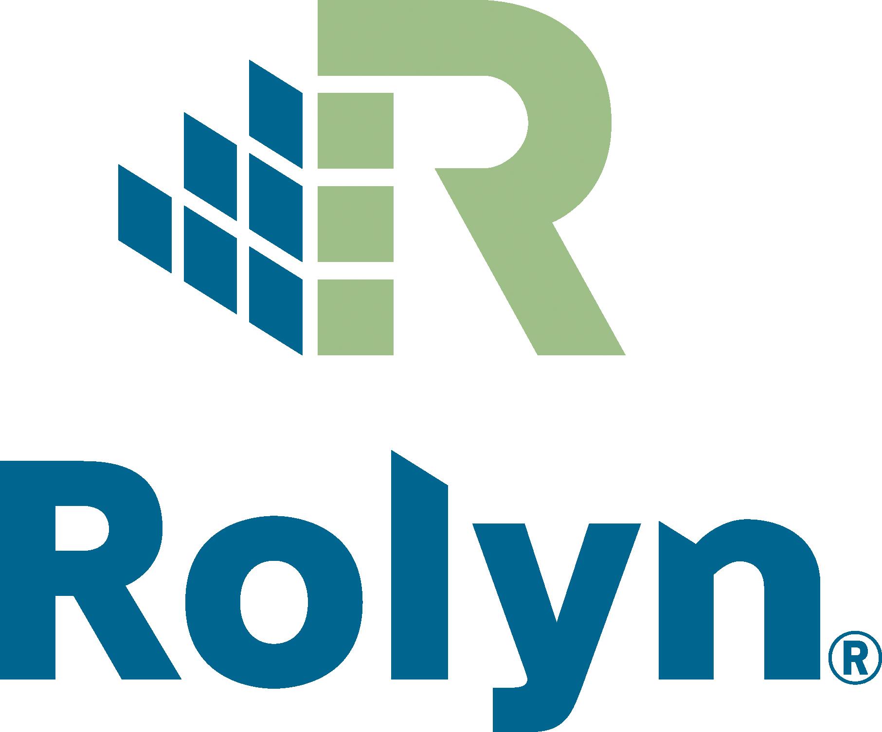 Rolyn Registered Logo