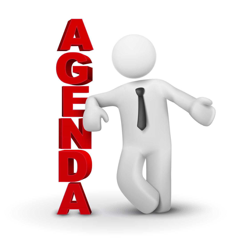 Agenda 3D