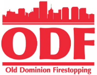 ODF Firestopping
