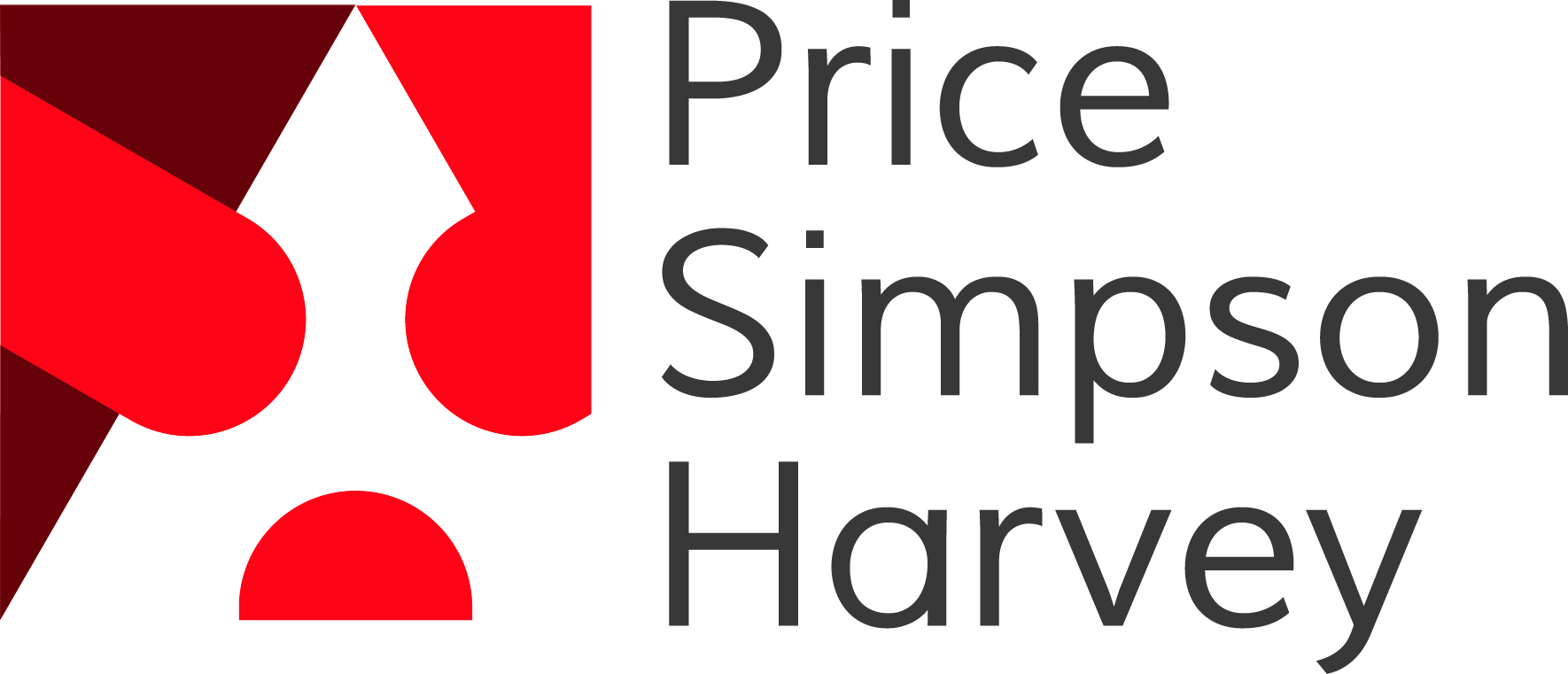 price simpson harvey logo