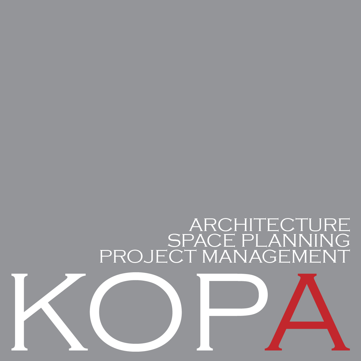 KOP architects