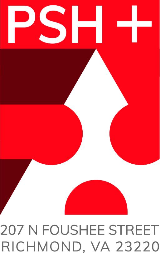 PSH+ logo 2020-21
