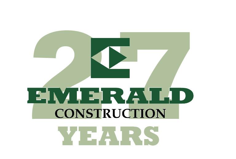 Emerald NEW 27 years logo copy