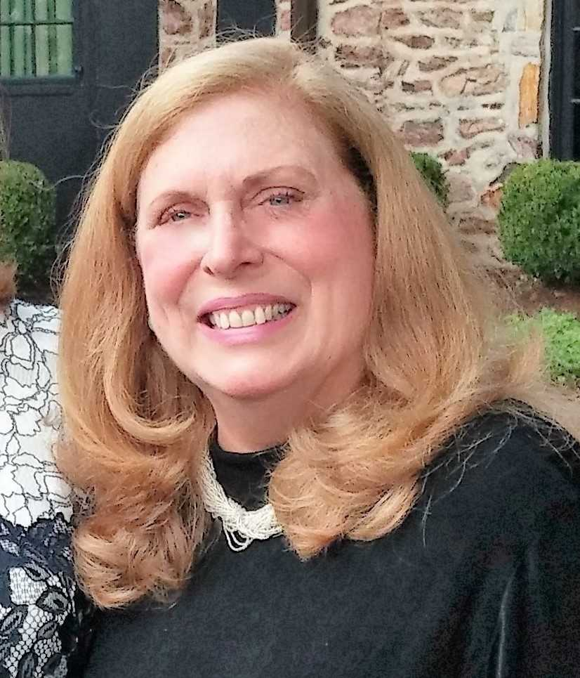 Lynne Manning 2018