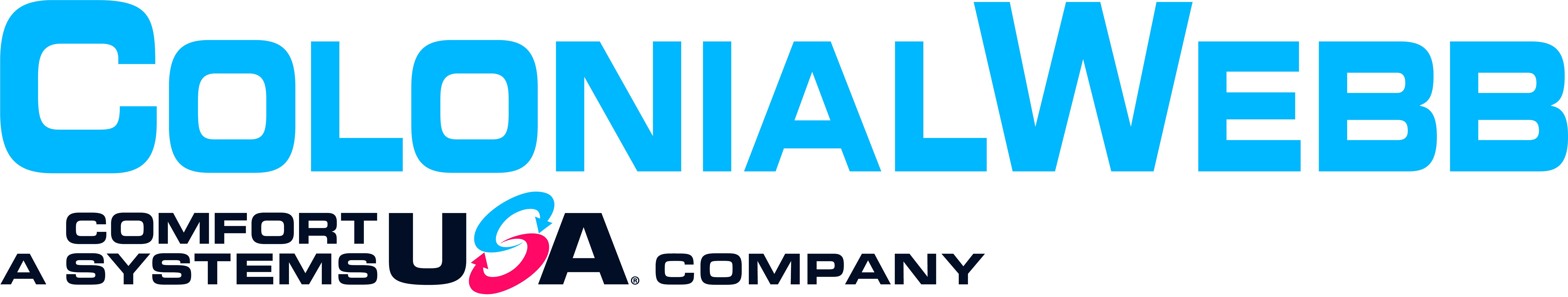 Colonial Webb 2017 logo