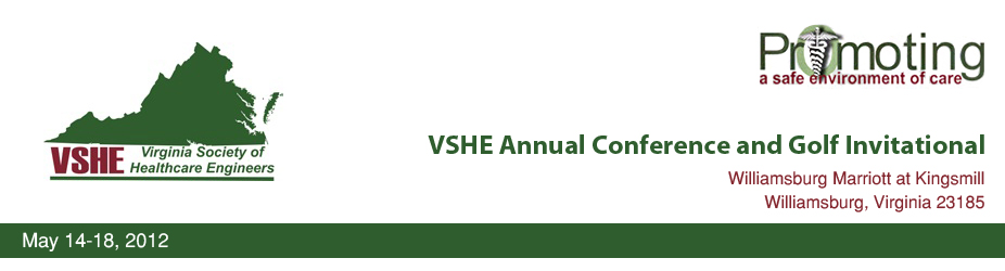 VSHE Annual Conference and Golf Invitational