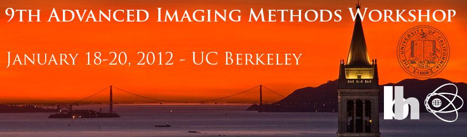 9th Advanced Imaging Methods Workshop
