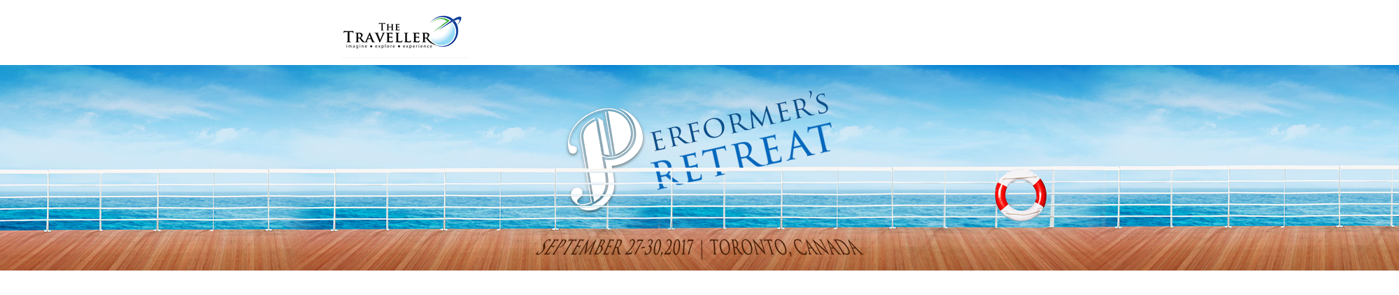 Performers Retreat