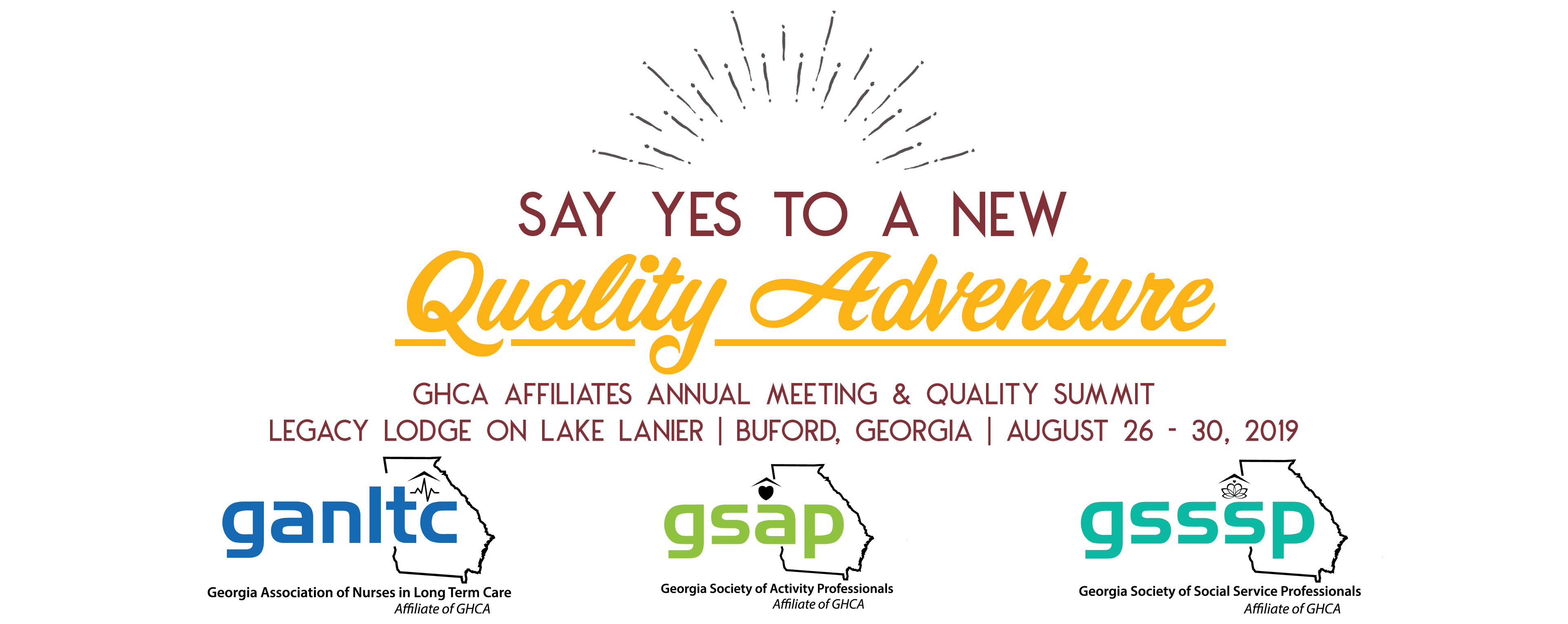 GHCA Affiliates Annual Meeting & Quality Summit