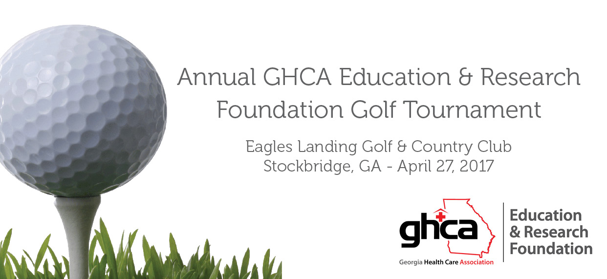 2017 GHCA Foundation Golf Tournament