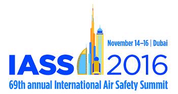 69th annual International Air Safety Summit