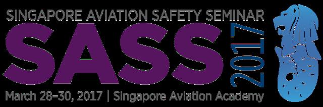 3rd annual Singapore Aviation Safety Seminar (SASS)