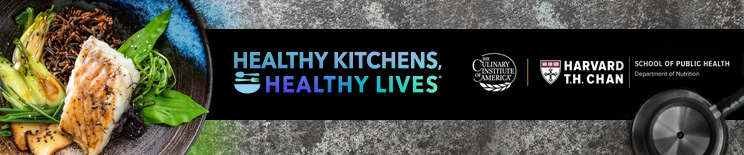2020 Healthy Kitchens, Healthy Lives