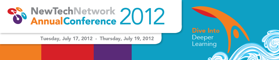 NewTech Network Annual Conference 2012