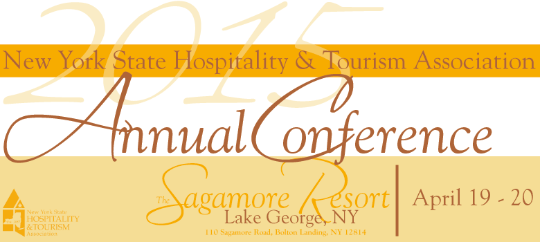 2015 NYSH&TA Annual Conference
