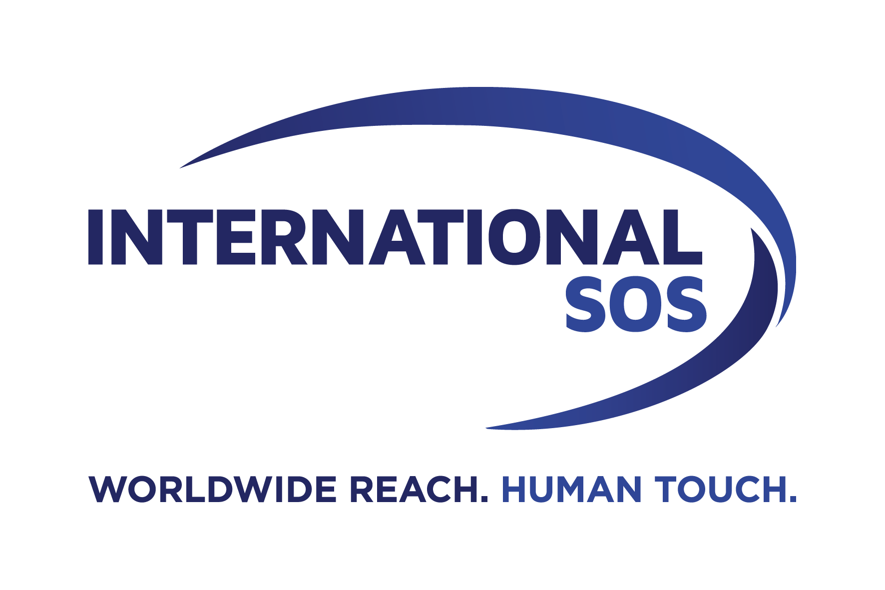 International SOS tagline