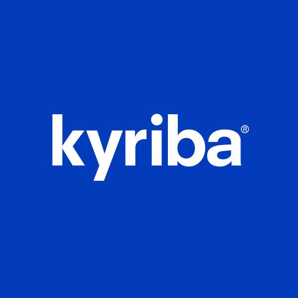 kyriba logo - square