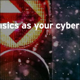 Keep your eye on the basics as your cybersecurity strategy evolves