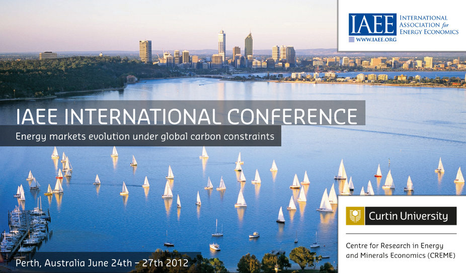 The 35th Annual IAEE International Conference
