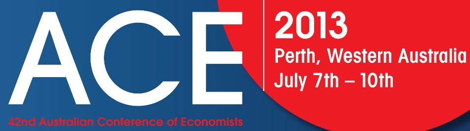 42nd Australian Conference of Economists