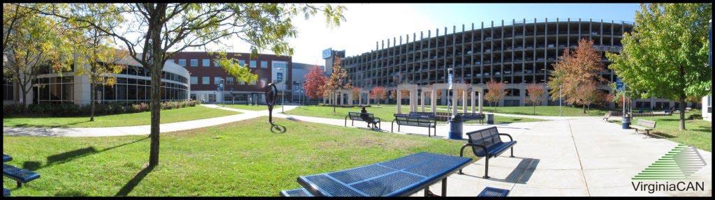 2 Campus Header