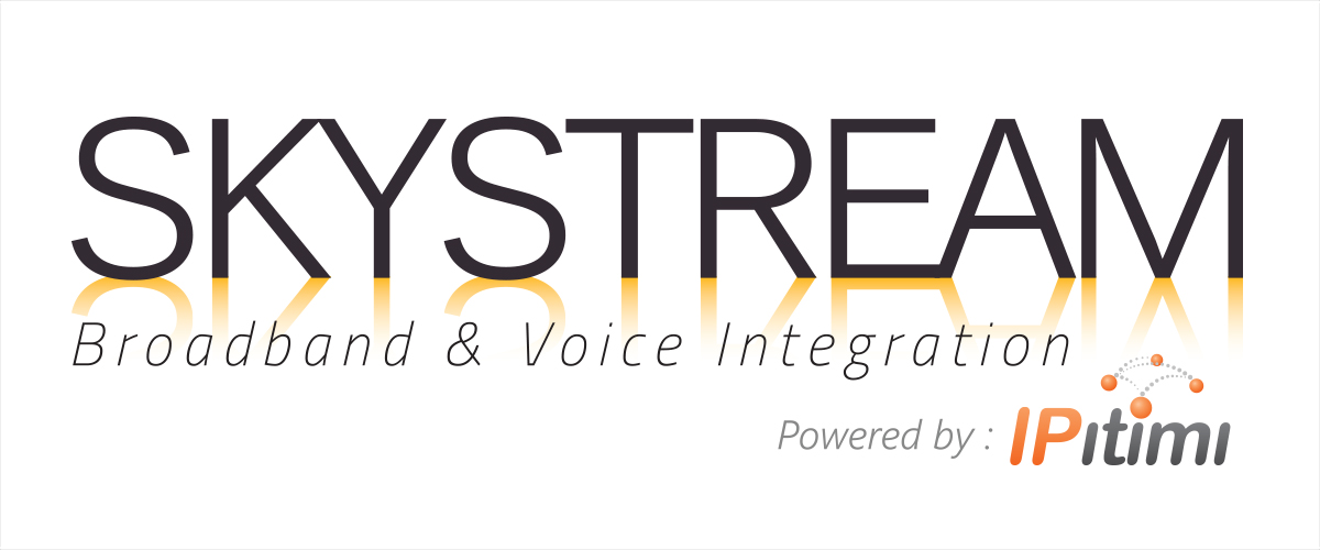 SKYSTREAM Ipitimi logo