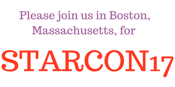 Please join us in Boston, Massachusetts for