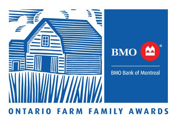 2021 BMO Ontario Farm Family Nominations