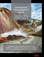 Geothermal Transparency Guide