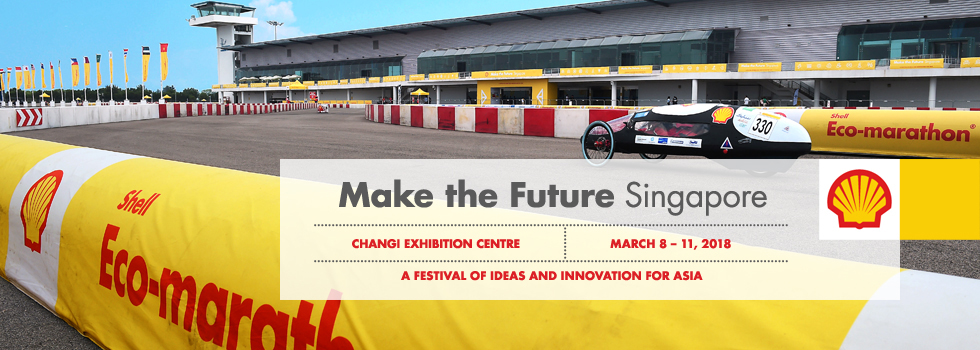 Make the Future Singapore 2018 - Volunteer Application Form