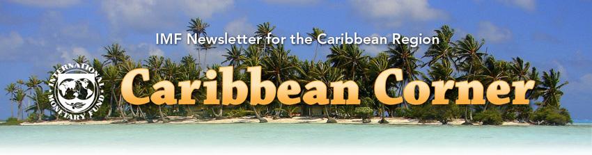 Caribbean Corner