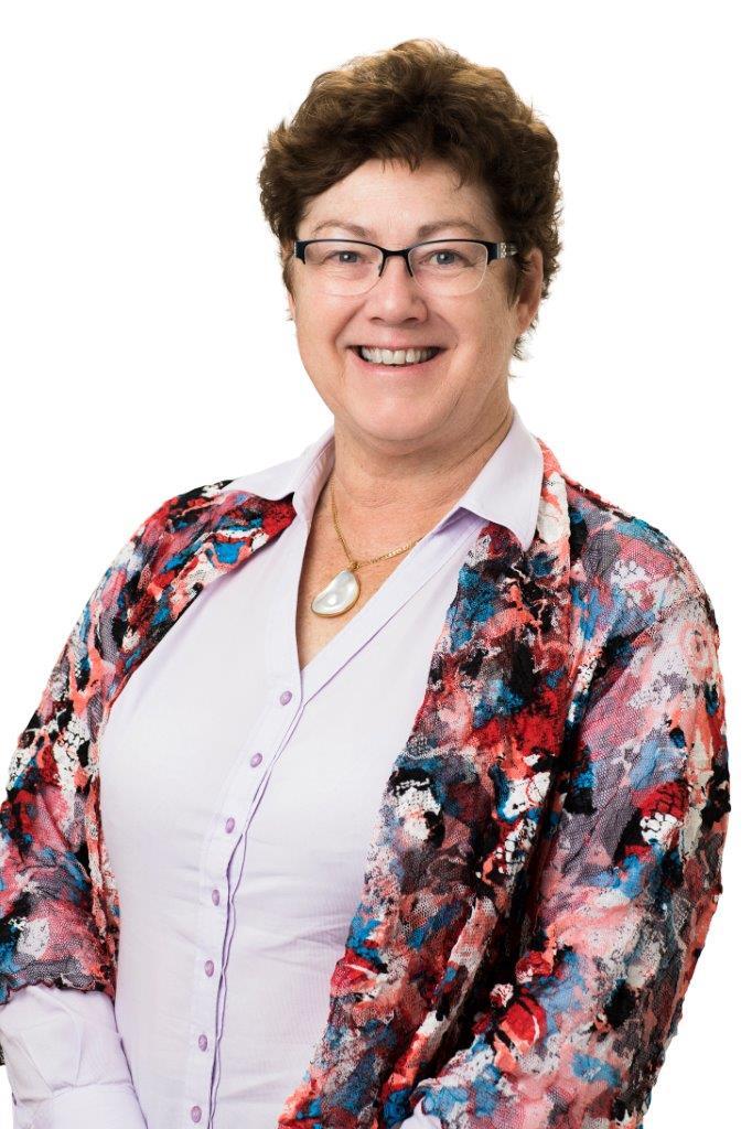 Janet Wagland