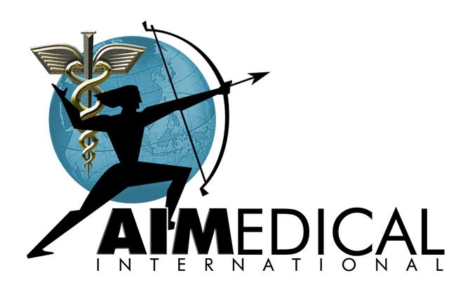 AImedical logo