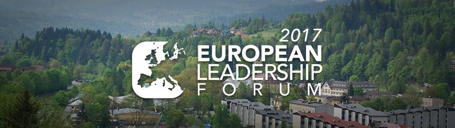 2017 European Leadership Forum