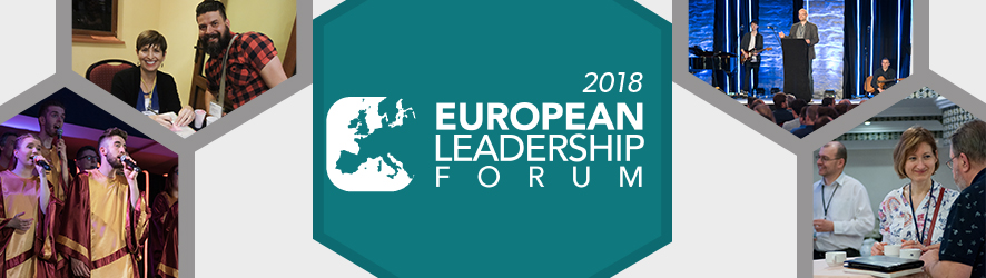 2018 European Leadership Forum