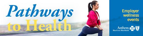 Pathways to Health 2019