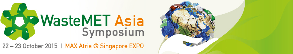WasteMet Asia 2015