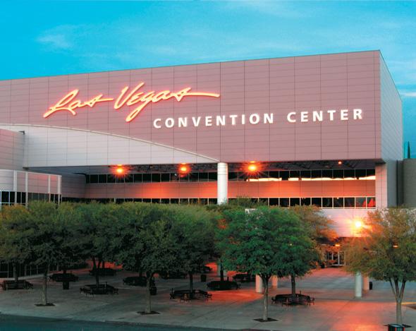 Las Vegas Convention Center 2