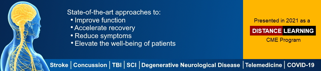 NeuroRehabilitation 2021