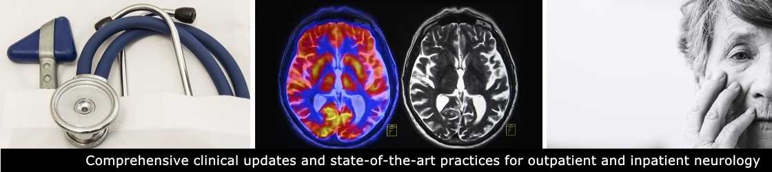 27th Annual Update  Neurology 2019