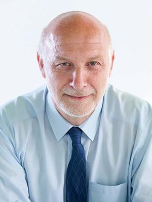 Peter Fonagy, OBE, FMedSci, FAcSS, FBA, PhD